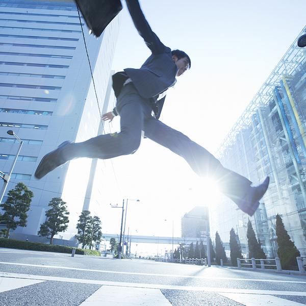 上班族、企業 在職進修目標大不同