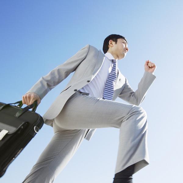 【MBA 在職進修】MBA 就業市場日趨改善 薪資優勢依然保持