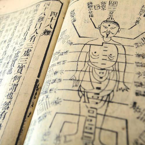 學習中醫的方向 到底要怎麼學中醫?