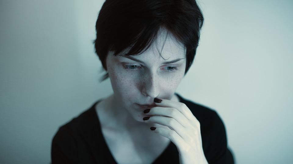 心理諮商 Counseling 之憂鬱症