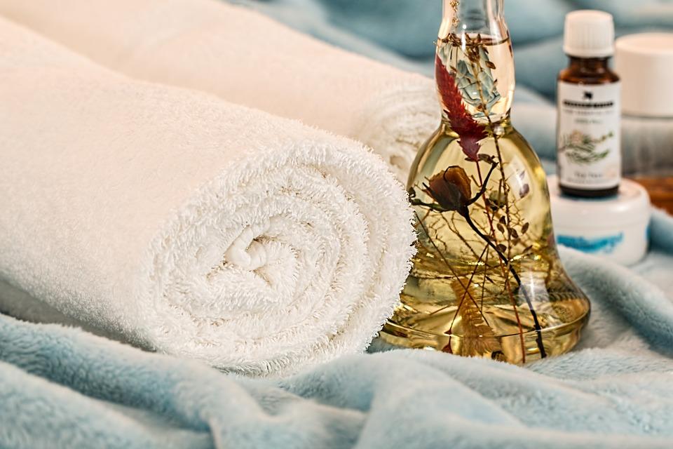 芳香療法 Aromatherapy