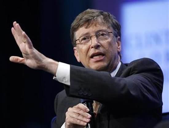 【勵志文章】比爾‧蓋茲財富密碼:世界首富的 20 條語錄