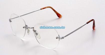 眼鏡驗光師證照