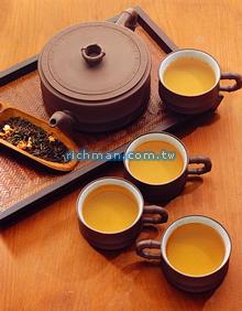 茶藝師證照