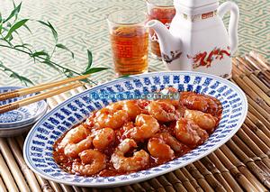 中式烹調師證照