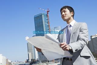建造師:懂管理、懂技術、懂經濟、懂法規,有組織能力的專業人才